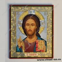 Икона на оргалите 11х13