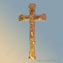 1.10 Крест высокий с Распятием.