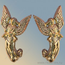 7,08  Ангел (правый, левый)