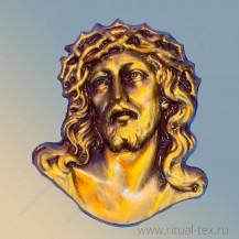 Голова Иисуса арт. 109