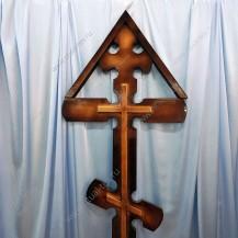 Крест  элитный арт.