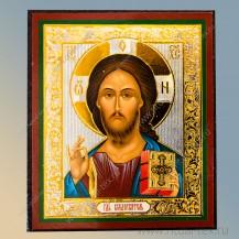 """Икона """"Иисус"""" арт. 15515-2"""