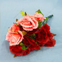 Букет роза арт. 53015