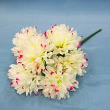 Букет хризантем 7 г  арт. 54047-7-20