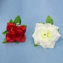 Насадка голова розы, арт. 62244-12-1-4 микс 12 шт.