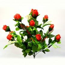 Букет роза бутон, 14г, арт.99776