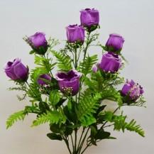 Букет роза бутон, 10г