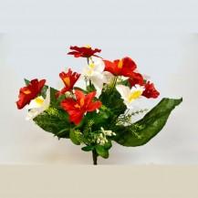 Букет орхидея, 12г