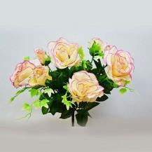 Букет роза, 9г