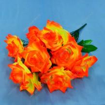 Букет роза, 9 г, арт. 445-10