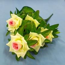 Букет роз, 9г, арт. 445-23