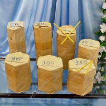 Свечи парафиновые, 2 кг
