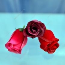 Насадка бутон розы арт. 1053 уп. 20 шт.
