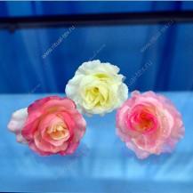 Насадка роза арт. 1133 микс 30 шт.