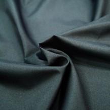 Ткань габардин цвет черный костюмный
