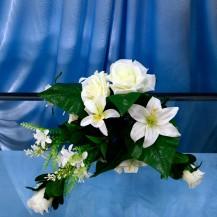 Букет роза, илия 14г, арт. 11451