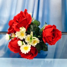 Букет роза, ром. 12г арт. 11305