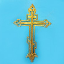 Термокрест золото, арт. 2008