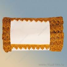 Тесьма золото арт. 14251-9451-G