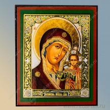 Казанская икона Божией Матери арт. 15514-10